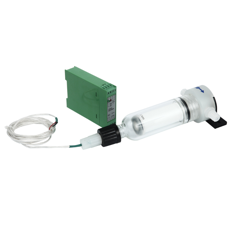 CEMS Flow Alarm Unit